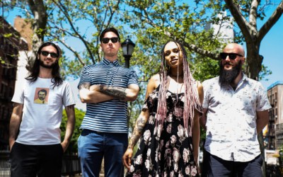 the skints in new york
