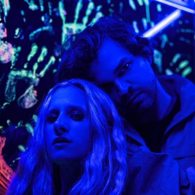 """marian hill, """"take a number"""""""