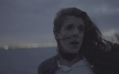 "kill the whale: a musical odyssey, ""dusk"" (ft. courtney bassett)"