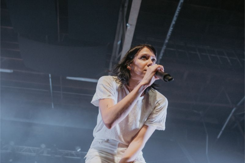 k.flay @ marathon music works