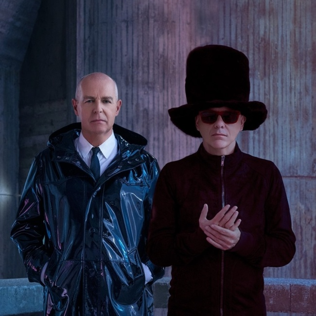 pet shop boys, hotspot