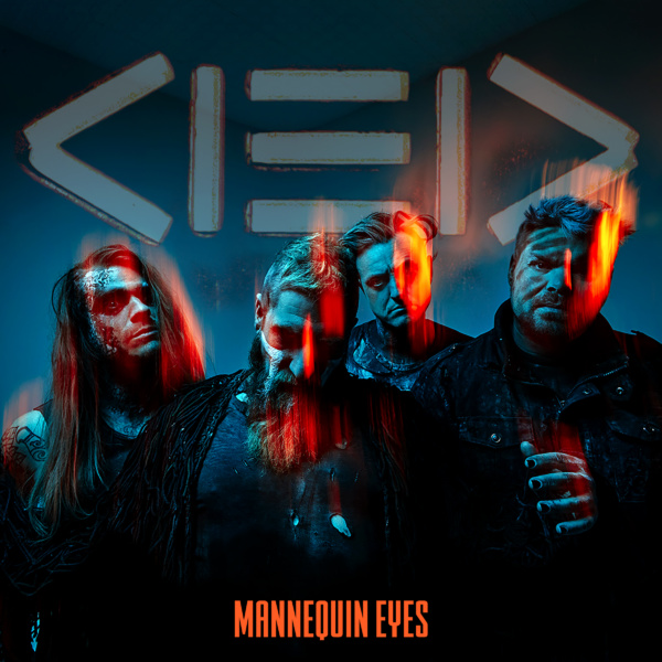 ded, mannequin eyes