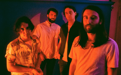 """flight club establishes the perfect intro to upcoming album with new single """"i've been kicked out of better homes than this"""""""