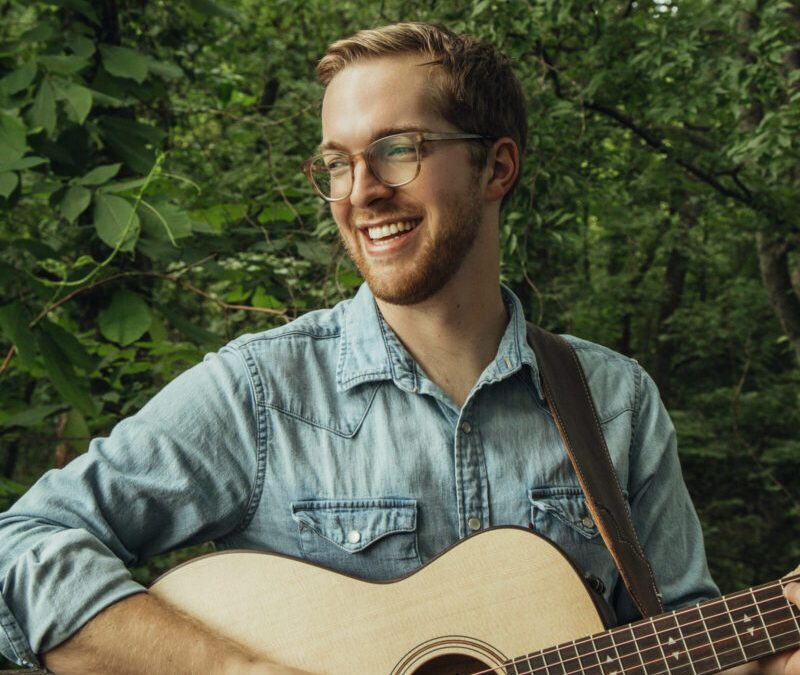 """riley owen releases enticing blend of talent in new track """"camino"""""""