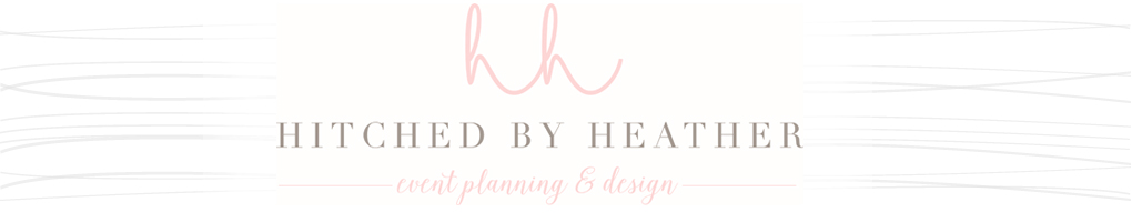 Portraits of Fulfillment: Heather Miller - Planning Dream Weddings
