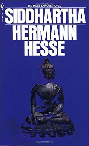 Book Cover: Siddhartha by Hermann Hesse