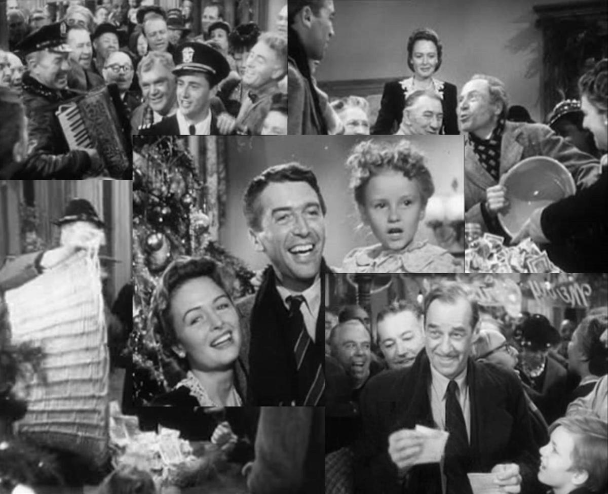 Failogue: It's a Wonderful Life Wasn't Always So Wonderful