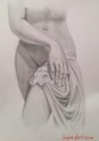 nude folds