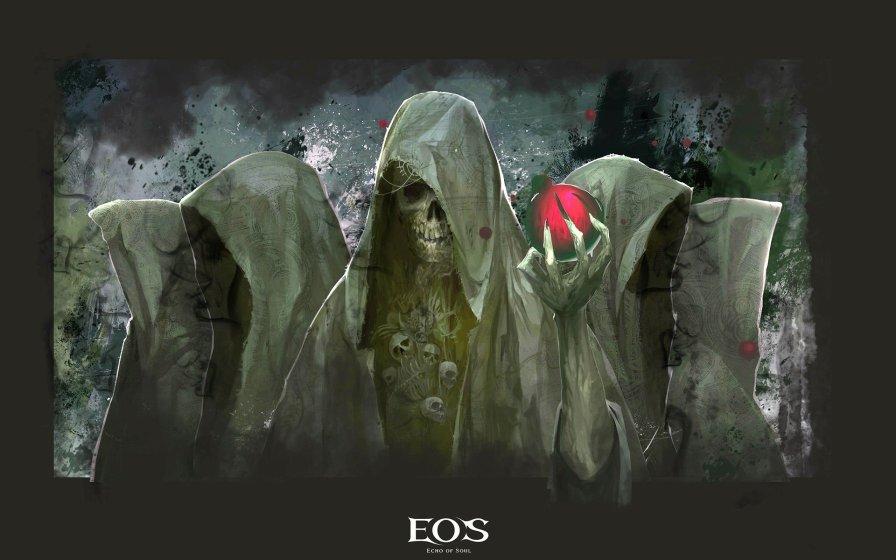 EOS Dark