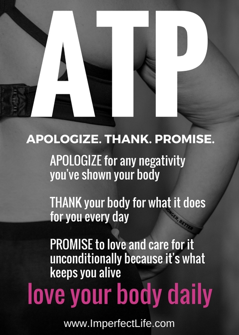 atp body image