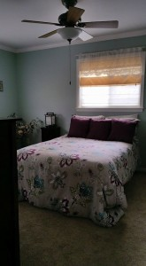Room Four- 1 Queen Bed $1,295.00 before 6/30. $1,495.00 after 6/30. (Can be shared with a friend at a discounted rate)