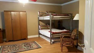 Room Three (photo 1 of 2) 3 Double Beds $867.00 before 6/30. $1,020.00 after 6/30. 2 Twin Beds- $816.00 before 6/30. $960.00 after 6/30.