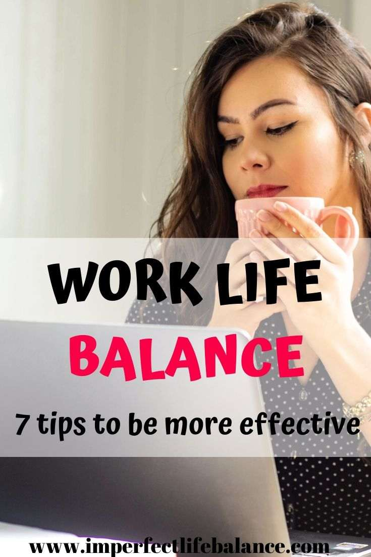work life balance nov pin