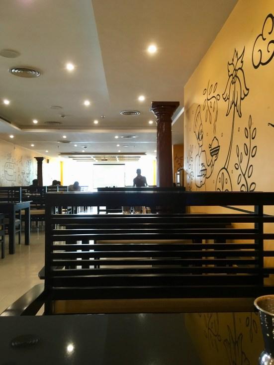 Mughlai Kitchen