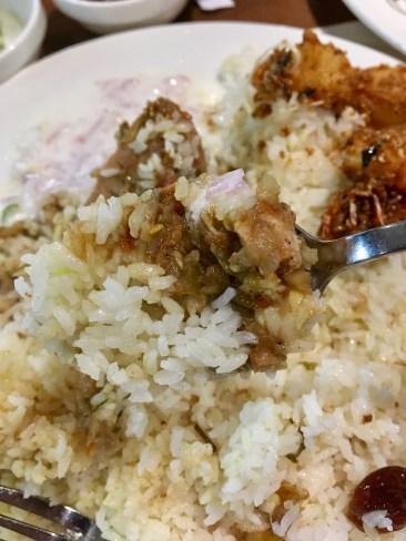 Chicken Biriyani