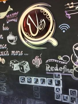 Eve's Coffee