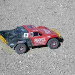 Skunk Holler Racing - Race Car