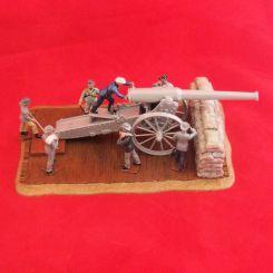 Transport and Artillery