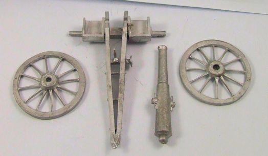 PW200 - Artillery Unit