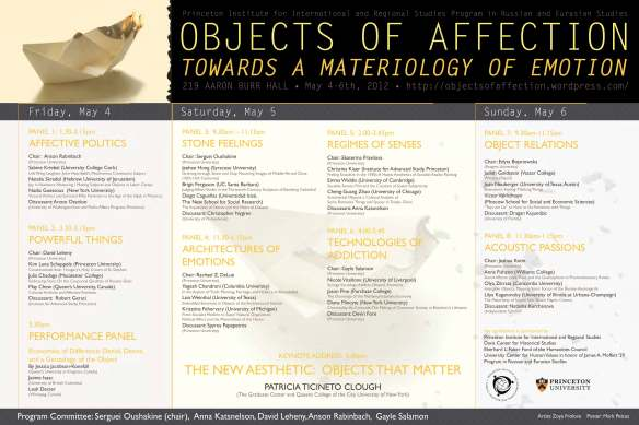 Objects of Affection_Poster_Program_May 4_6_2012