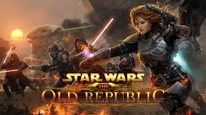 SWTOR: The Old Republic