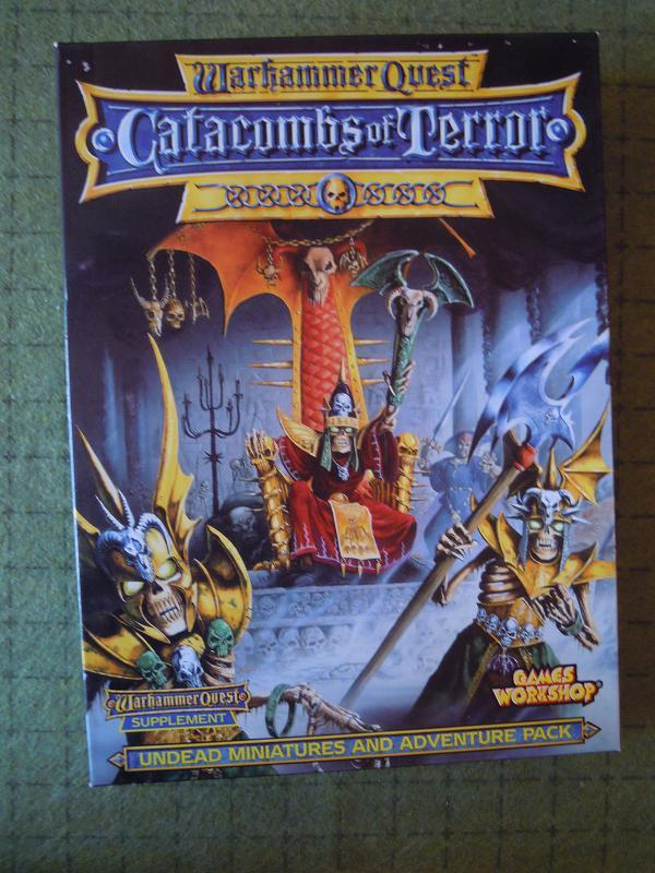 Warhammer Quest Rules Pdf