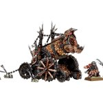 Chaos Dwarf Hell Cannon