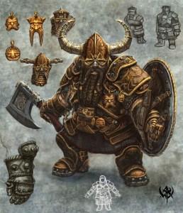 Dwarf Ironbreaker