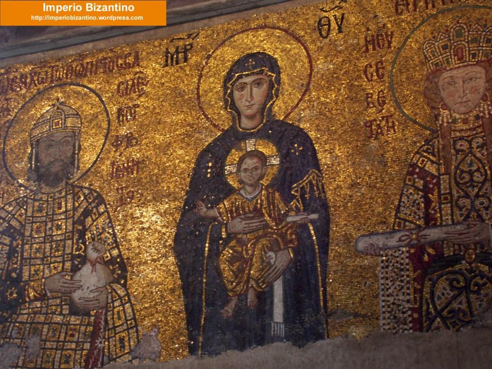 Imágenes de Constantinopla (3/6)