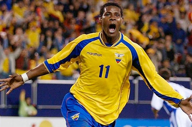Un día como hoy - Ecuador anotaba su primer gol en un Mundial (VIDEO)