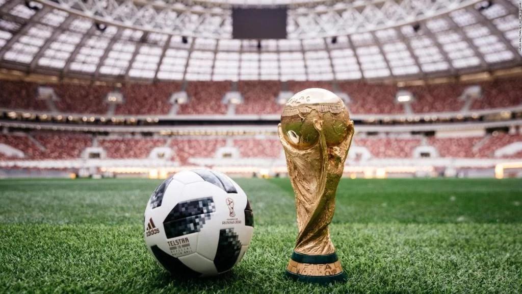 El resto del Mundial Rusia 2018 se transmitirá en señal abierta para todo Ecuador