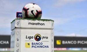 Futbolecuador - Tabla de posiciones LigaPro Fútbol Ecuatoriano