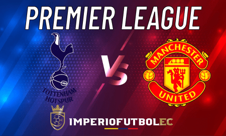 Tottenham vs Manchester United EN VIVO-01