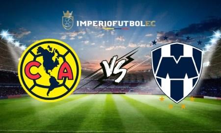 América vs Monterrey EN VIVO-01