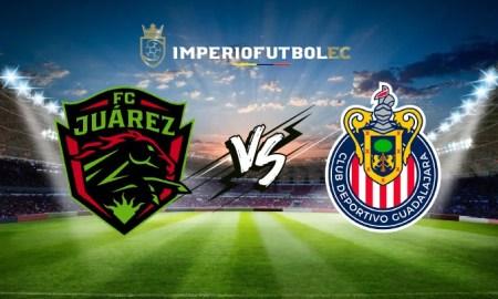 Juárez vs Chivas