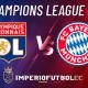 Lyon vs Bayern Múnich EN VIVO-01