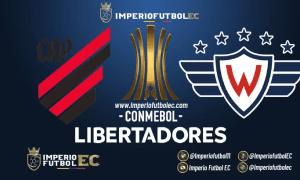 Atlético Paranaense vs Wilstermann-01