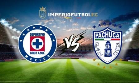 Cruz Azul vs Pachucha EN VIVO-01