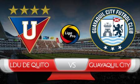 EN VIVO Liga de Quito - Guayaquil City ONLINE LIGA PRO