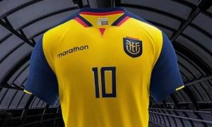 Ecuador titular