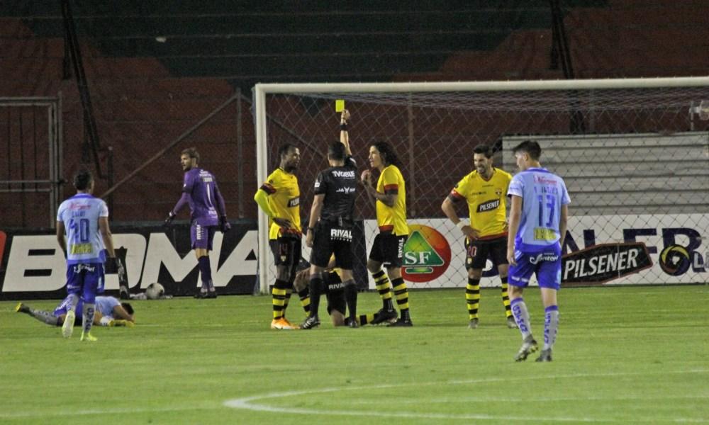 Gabriel Marques penalazo