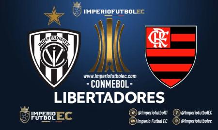 Independiente del Valle vs Flamengo EN VIVO-01