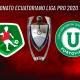 Mushuc Runa vs Liga de Portoviejo EN VIVO