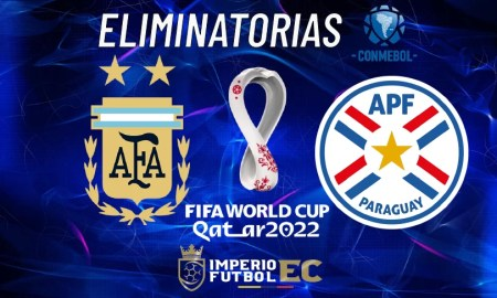 Argentina vs Paraguay EN VIVO-01