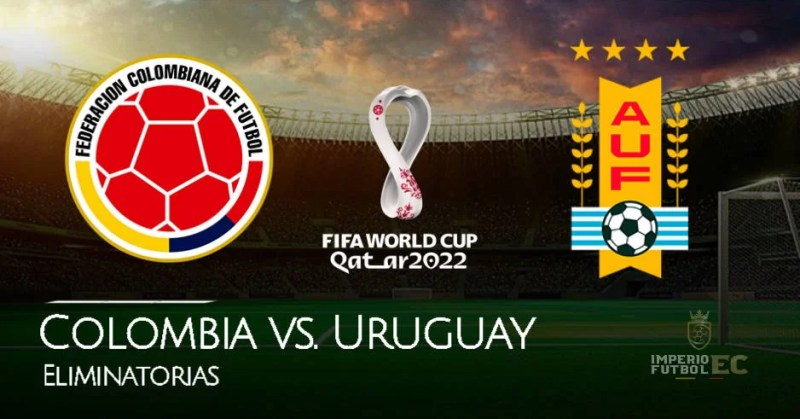 Colombia vs Uruguay EN VIVO Caracol TV ONLINE