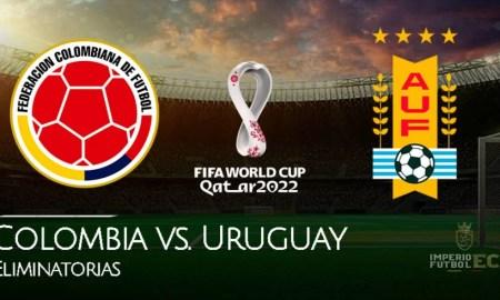 Colombia vs Uruguay EN VIVO Caracol TV ONLINE