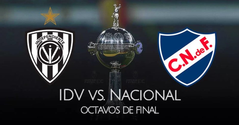 IDV vs Nacional EN VIVO FOX Sports EN DIRECTO