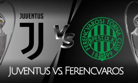 Juventus vs Ferencváros EN VIVO ESPN