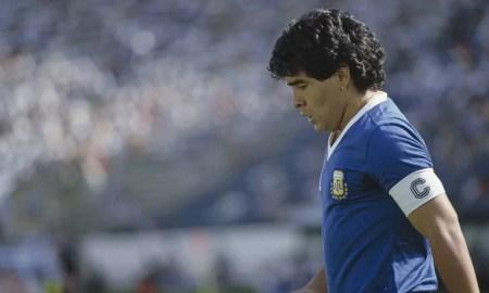 Las enfermedades que marcaron por siempre la salud de Maradona