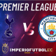 Tottenham vs Manchester City EN VIVO-01